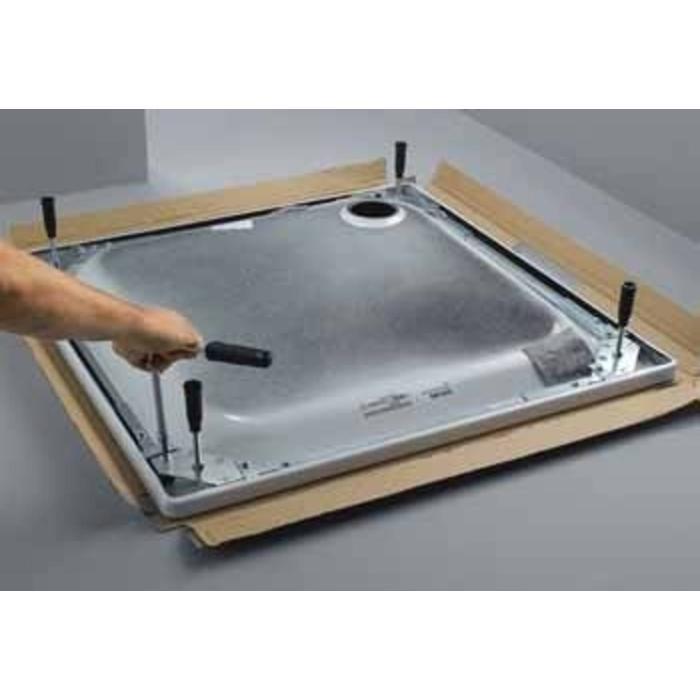 Bette Floor potensysteem 160x90 cm.