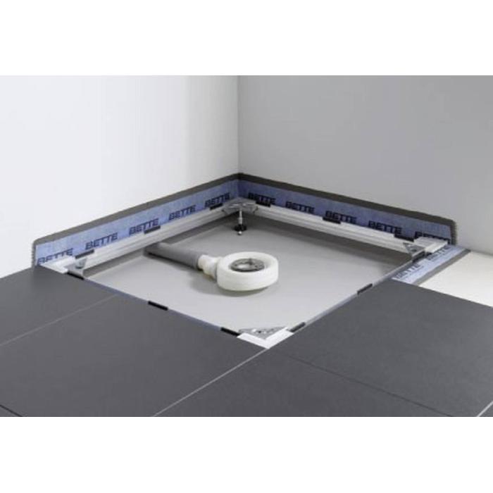 Bette inbouw systeem universal 120 x 80 cm.