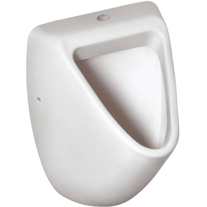 Ideal Standard Eurovit urinoir toevoer boven Wit