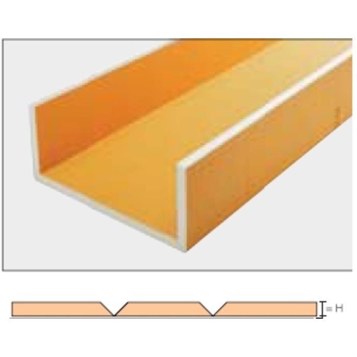 Schluter Kerdi Board U 21X20X21Cm.Kb196252600U20