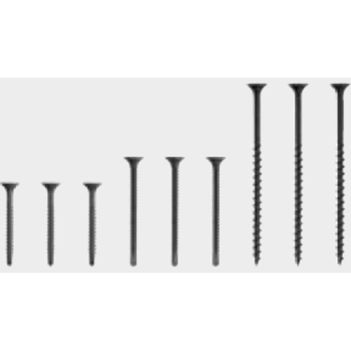 Schluter Kerdi Board Schroef 3,5X55 A 100St.Zs55Fb