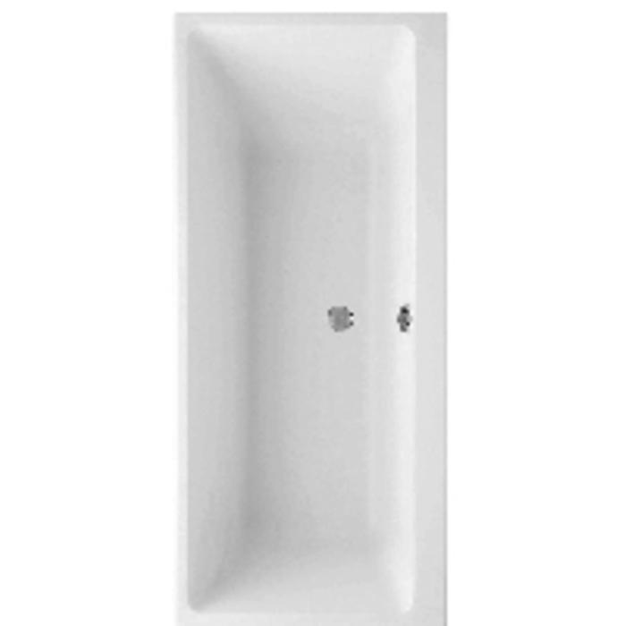 Villeroy & Boch Subway bad 190 x 90 cm. Wit