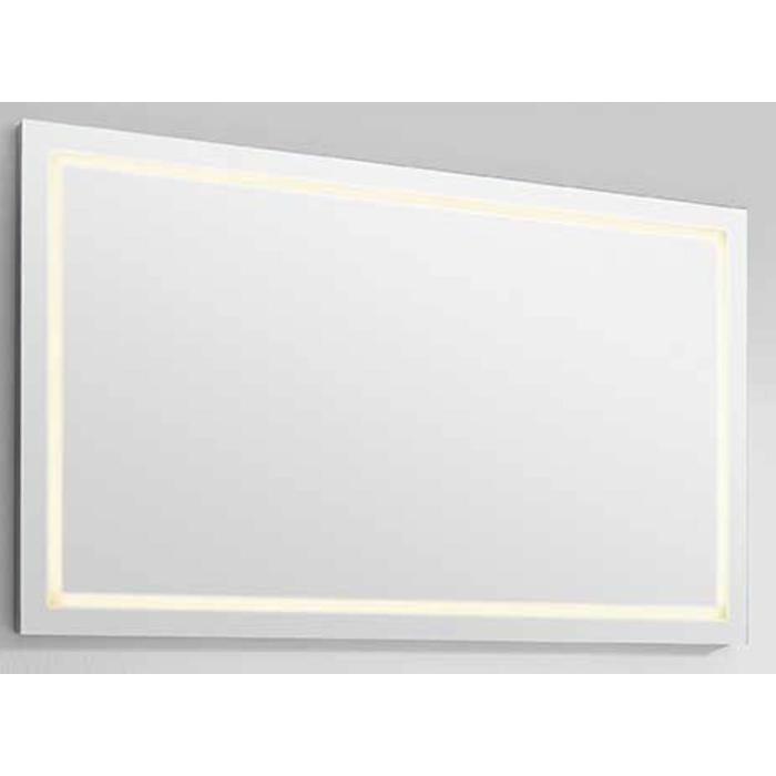 Primabad Third Editions Spiegelpaneel met LED Verlichting incl. Verwarmingselement 90x3,5x70 cm