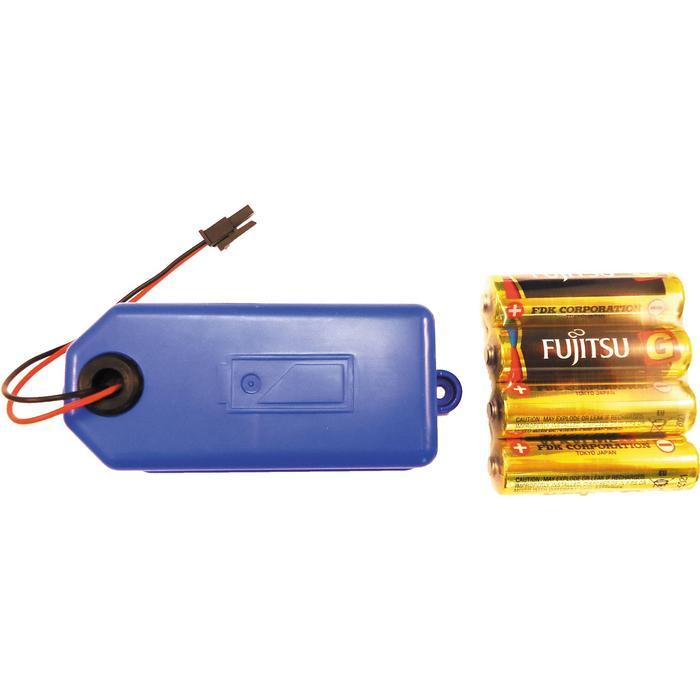 Wisa XS Eos batterij module