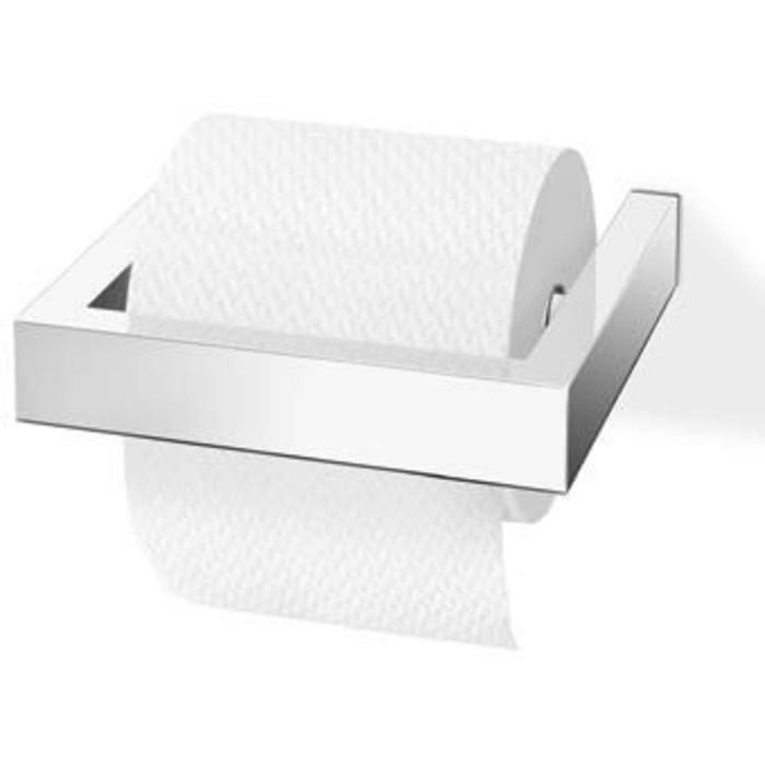 ZACK Linea glans toiletrolhouder