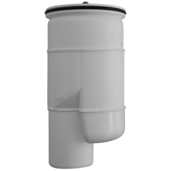 Duravit Architec urinoirsifon m. sensor aansturing wit 1002550000