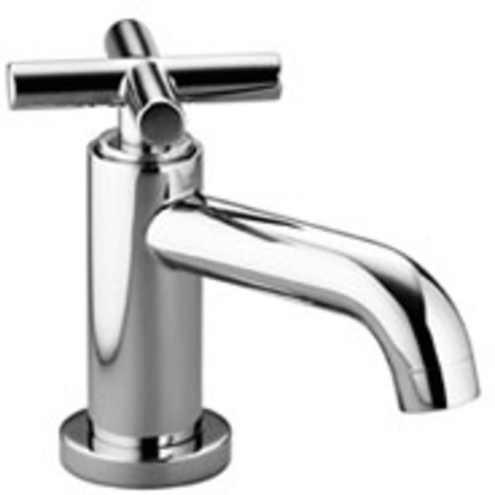Dornbracht Tara. Toiletkraan koud water Platina Mat