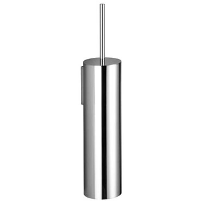 Dornbracht Meta.02 WC-borstelgarnituur, wandmodel Platina