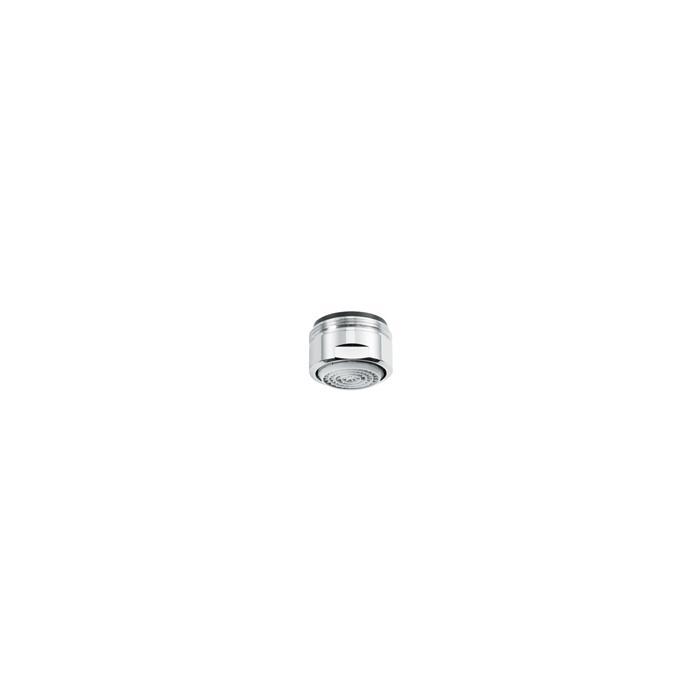 Neoperl Cascade SLC PCA waterbesparende straalregelaar m24 5 ltr./min. Chroom