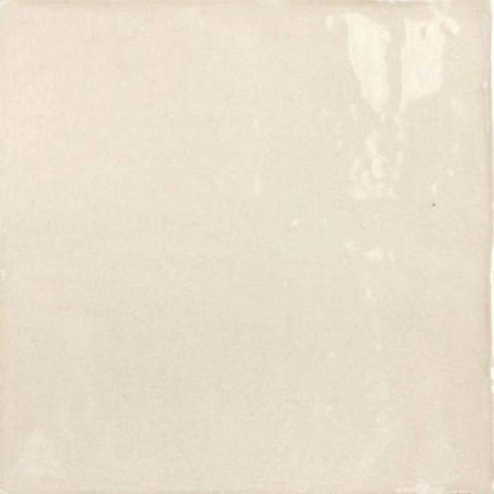 Wandtegel Vintage 13x13 cm Vanilla 0,51 M2