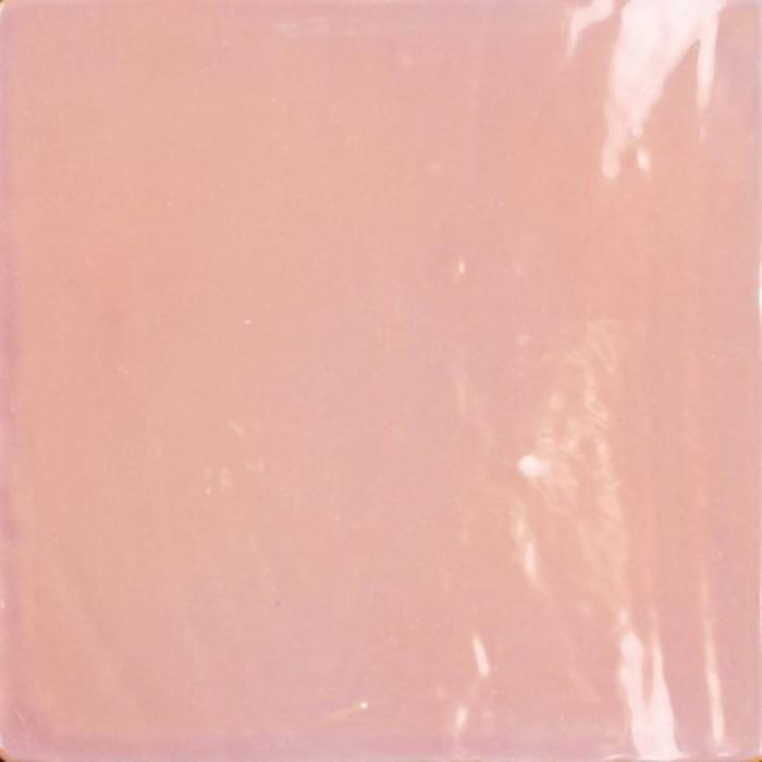 Wandtegel Vintage 13x13 cm Pink 0,51 M2