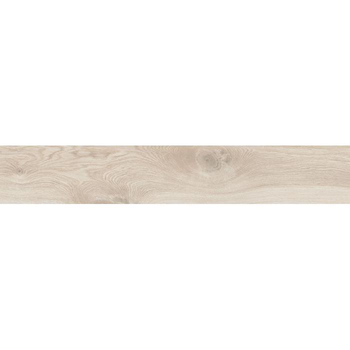 Vloertegel Lea Bio Select 20x120x1 cm Oak Vanilla 1,2 M2