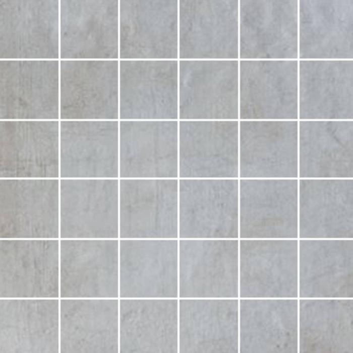 Mozaïek Imola Creative Concrete 30x30 cm Grey 0,36 M2