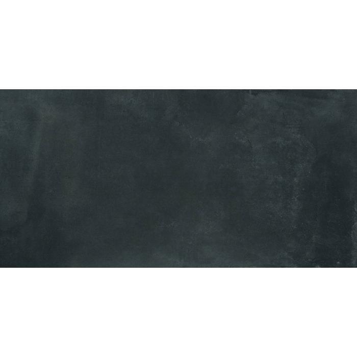 Vloertegel Castelvetro Fusion 30x60x1 cm Antracite 1,26M2