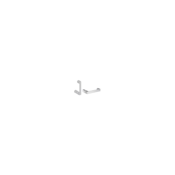 Sealskin Duka 1700 handgreep Chroom/Zilver hoogglans