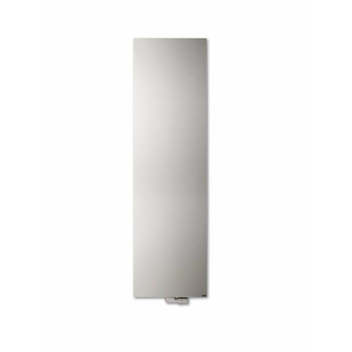 Vasco Niva Verticaal N2L1 Designradiator 52x182 cm As=1188 Inox