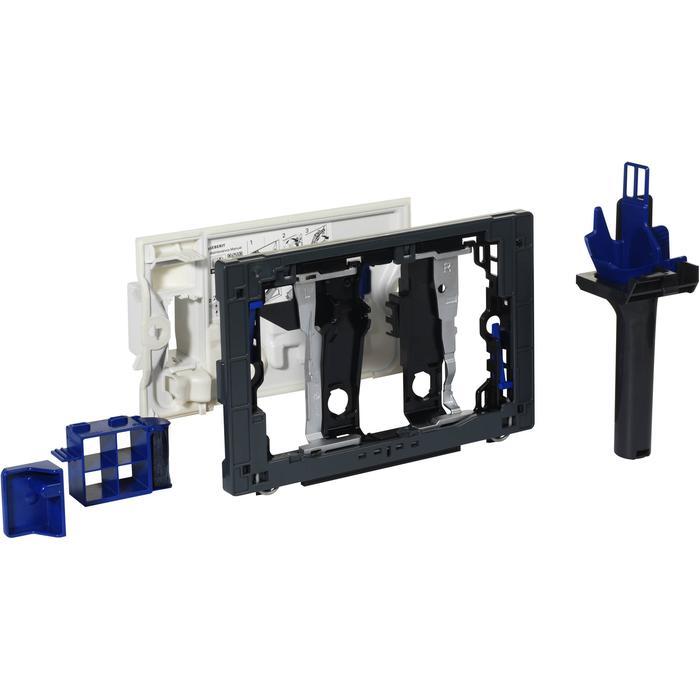 Geberit DuoFresh Stick houder Sigma 8 cm Antracietgrijs
