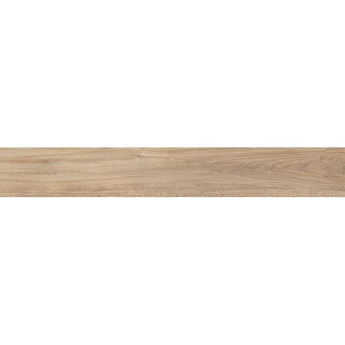 Plint CTC Wooden Tile Collection 4,6x60x1 cm Cream 14ST