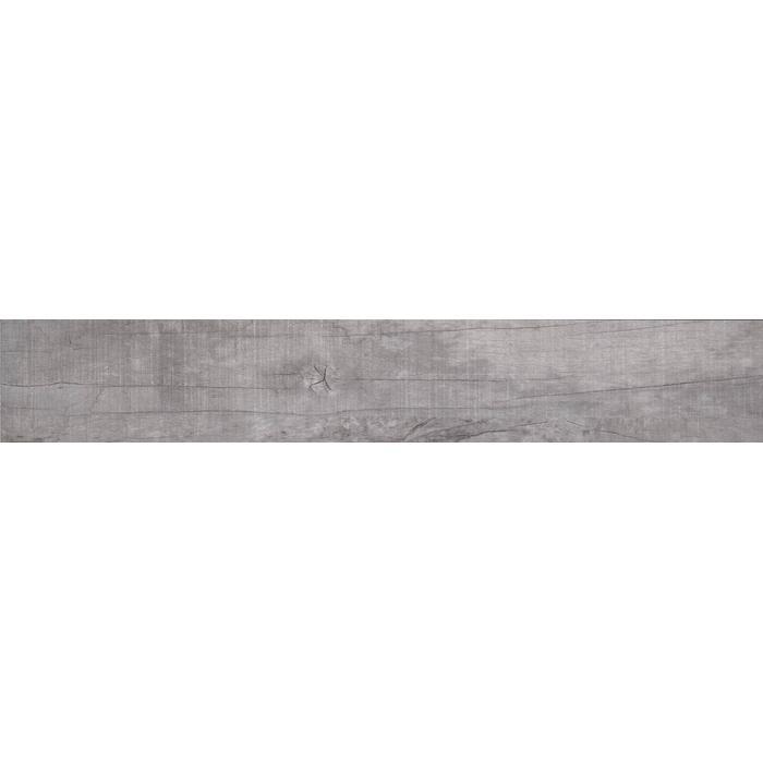 Vloertegel Rex Visions by Rex (Wood) 15x120x1 cm Gray 1,08M2