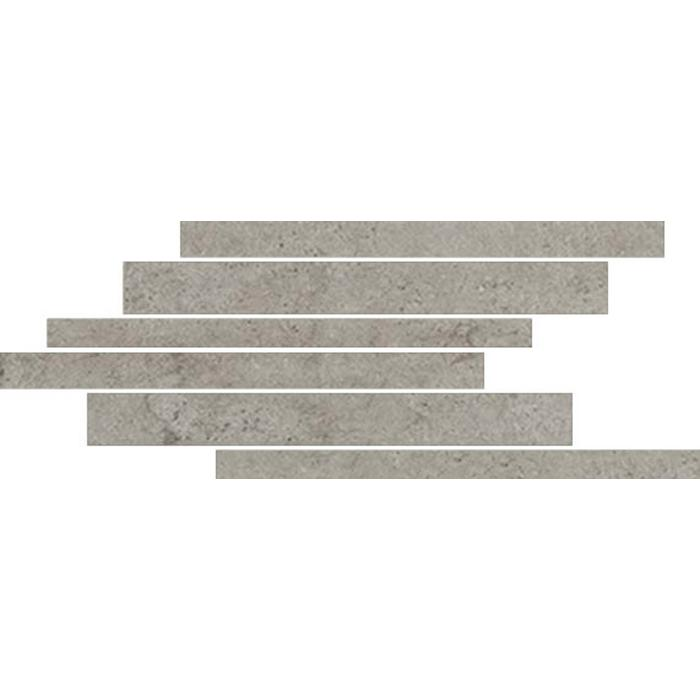 Muretto Rex La Roche 21x40x1 cm Grey 0,42M2
