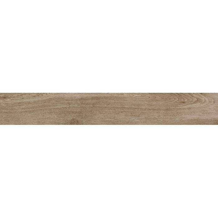 Vloertegel CTC Wooden Tile Collection 26,5x180x1 cm Brown 1,44M2