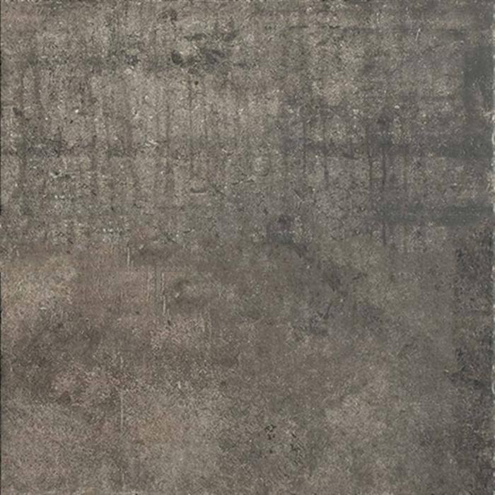 Vloertegel Rex La Roche 80x80x1 cm Mud 1,28M2
