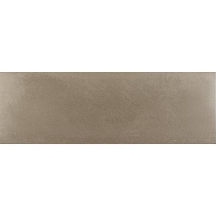 Wandtegel Myr Concret 25x75x- cm Bruin 1,13M2