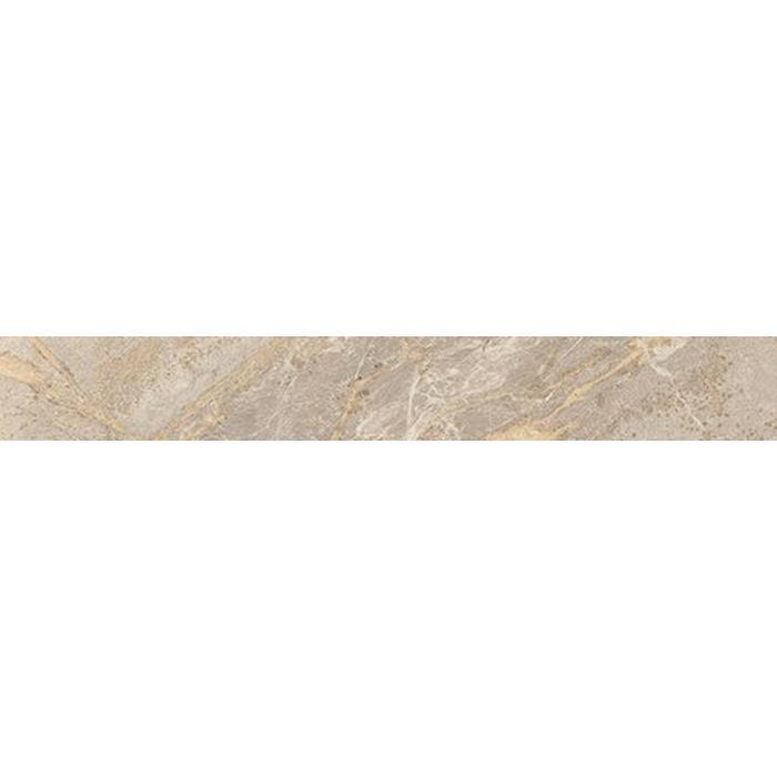 Plint Coem Soap Stone 7,5x75 cm greige 15 ST