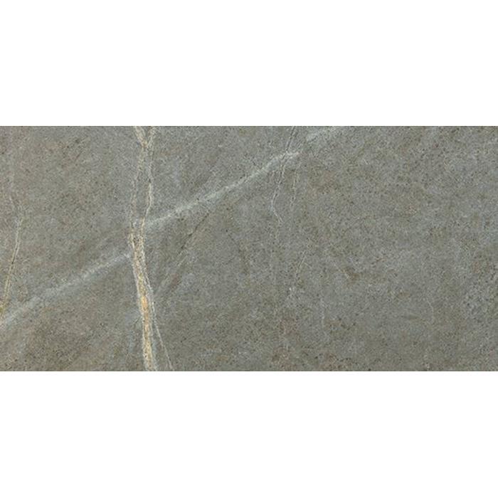 Vloertegel Coem Soap Stone 75x149,7 cm green 1,12 M2