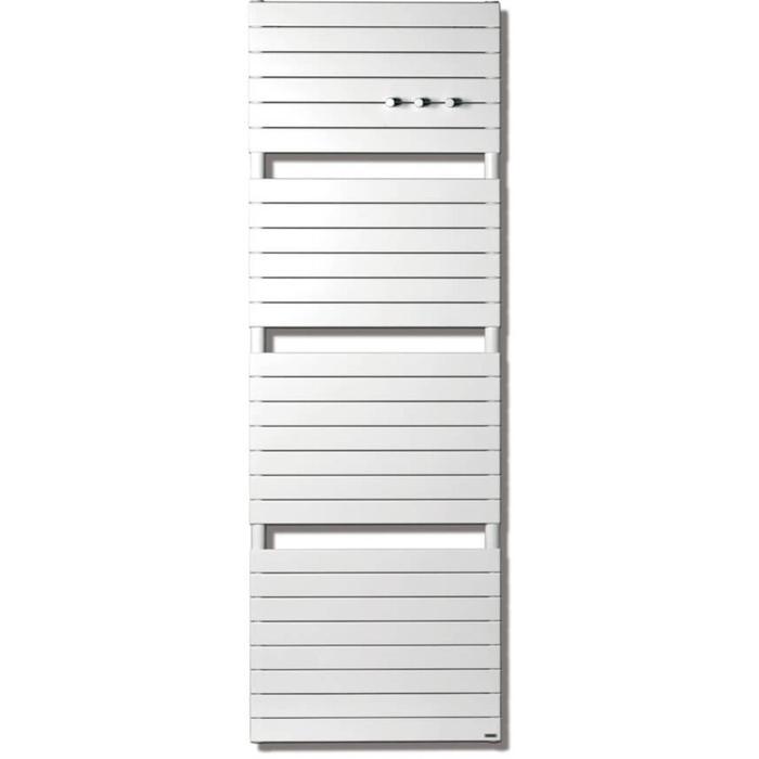Vasco Aster HF design radiator 450x1450 n21 638w as=0018 Wit
