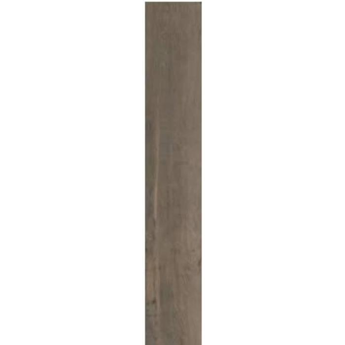 Vloertegel Kronos Wood Side 20x120 cm Nut 1,44 M2