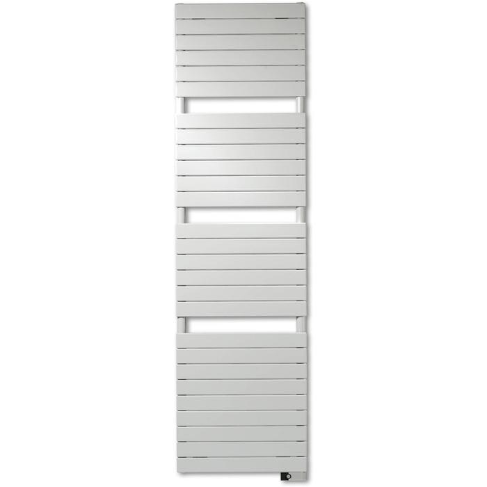 Vasco Aster Electric HF-EL Designradiator 192,5x70 cm Warm Grijs