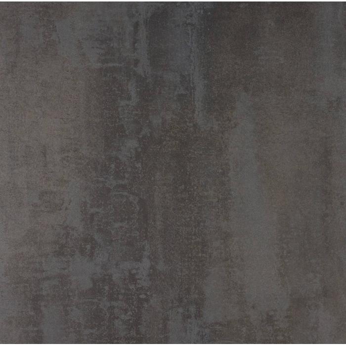 Vloertegel Taugres Corten 60x60x1,44 cm Night 1,08M2