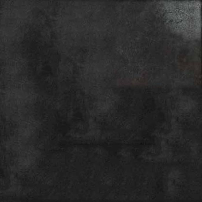 Vloertegel Leonardo Word Up 60x60 cm Nero 1,08 m²