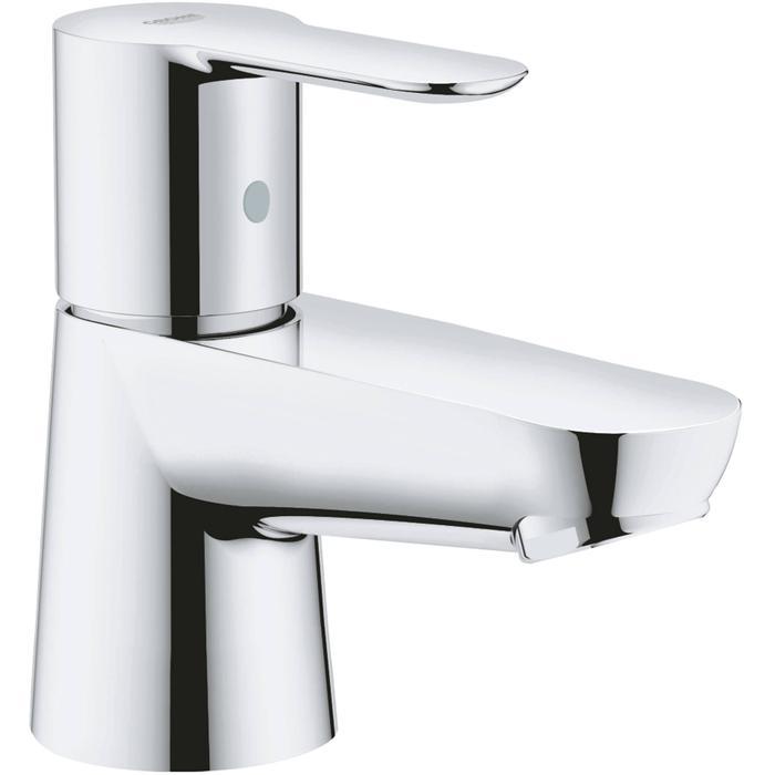Grohe BauEdge Toiletkraan Chroom
