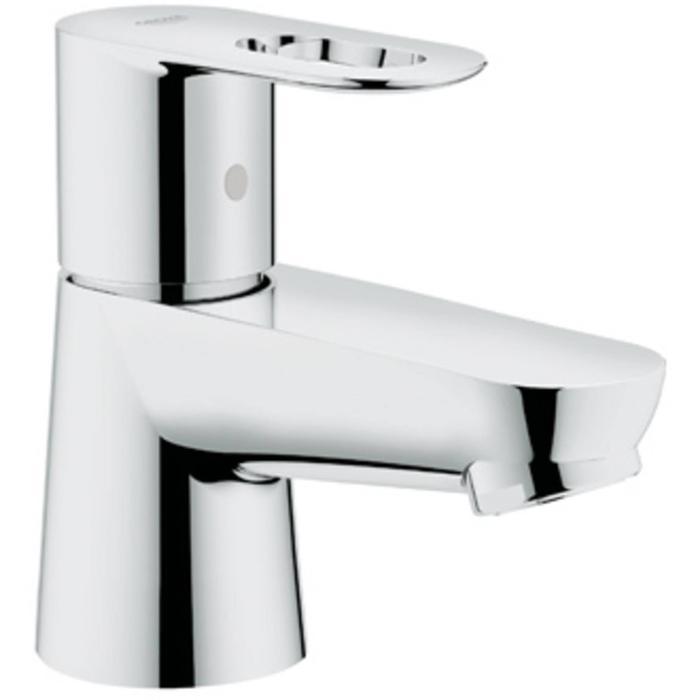 Grohe Bau Loop Toiletkraan Chroom