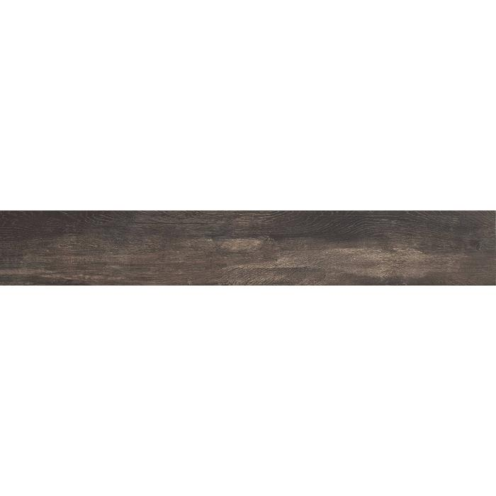 Vloertegel CTC Wooden Tile Collection 26,5x180x1 cm Dark 1,44M2