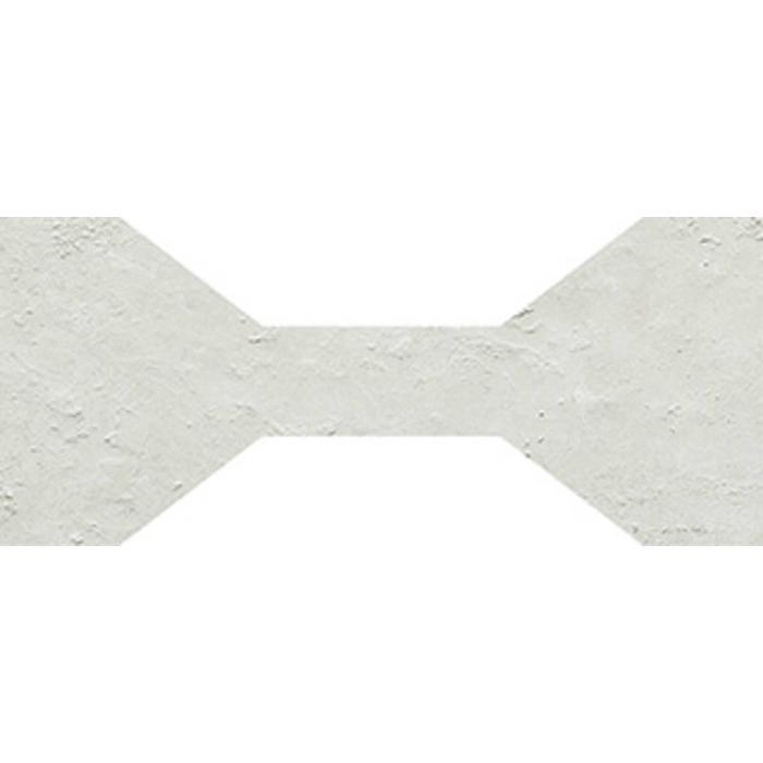 Decortegel Casa Dolce Casa PIETRE/3 34,5x80x1 cm White 2ST