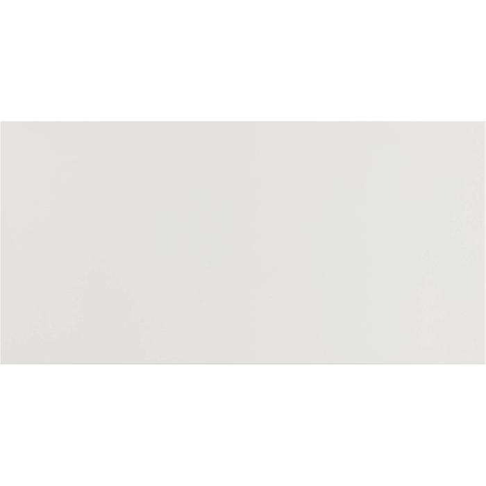 Wandtegel Saqu Self-Coloured 30x60cm Mat Wit Gerectificeerd