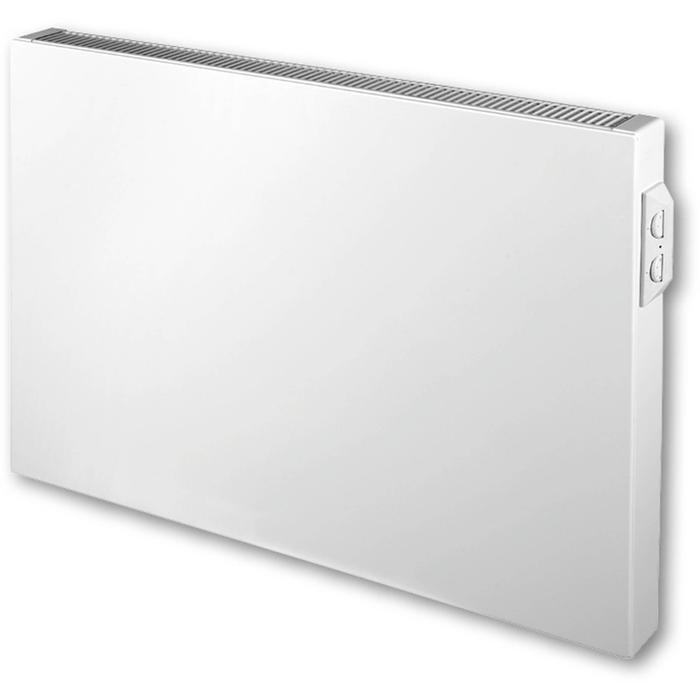 Vasco E-Panel Horizontal Flat EP-H-FL Designradiator 60x60 cm Grijswit Januari