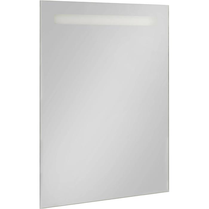 Saqu Pure Spiegelpaneel met LED verlichting  60x80x31 cm