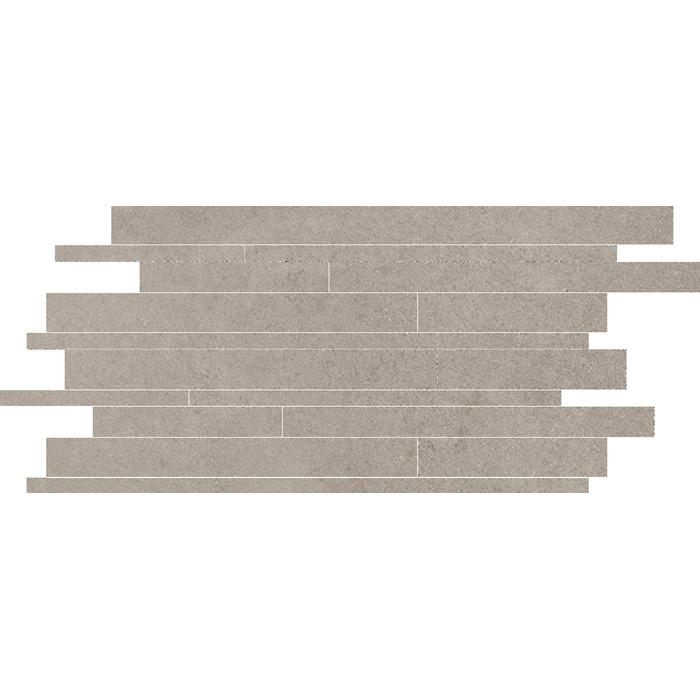 Mozaïek Terratinta Betonstil 30x60x0,95 cm Concrete Mid 6ST