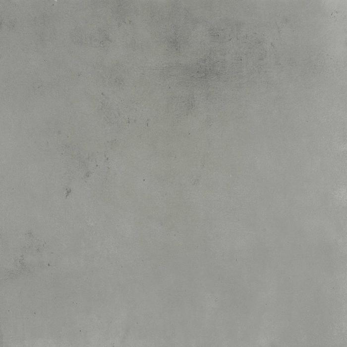 Vloertegel Terratinta Betontech 90x90 cm grey matt 1,62 M2