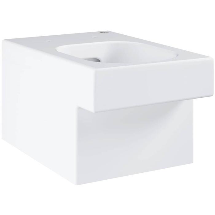 Grohe Cube Wandcloset 37x56,5x42 cm Wit
