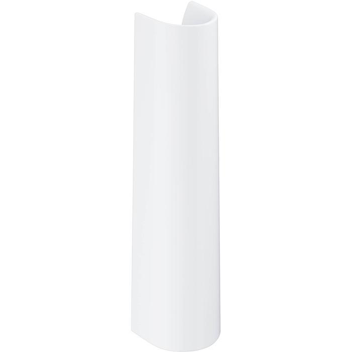 Grohe Bau Wastafelzuil 17,3x16,4x70,8 cm Wit