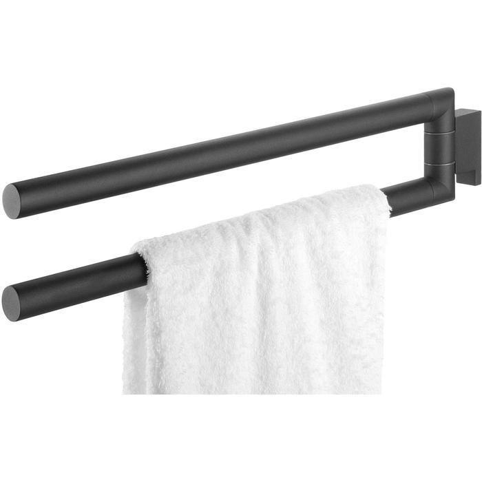 Tiger Bold Handdoekrek 2,5x46,2x9,7 cm Zwart