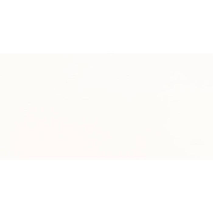Wandtegel Keraben Tempo 25x50x0,9 cm Blanco Glans 1,38M2