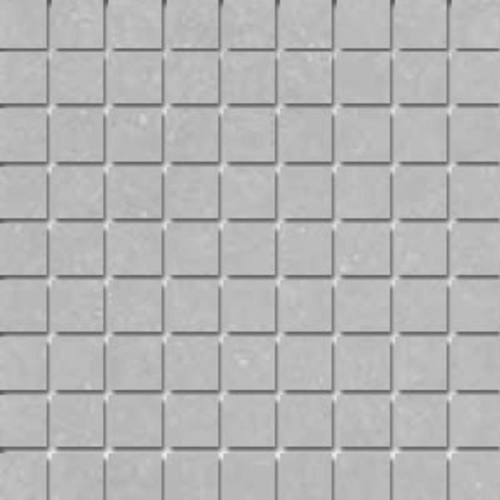 Mozaïek Keraben Petit Granit 30x30x1 cm Gris 1M2