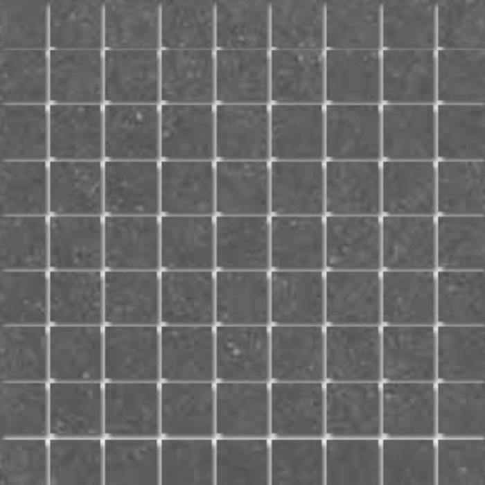 Mozaïek Keraben Petit Granit 30x30x1 cm Negro 1M2
