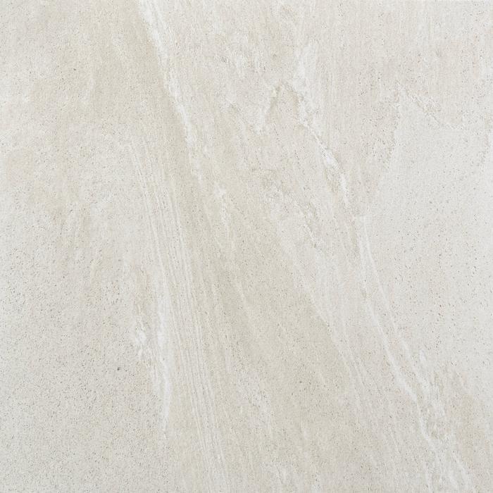 Vloertegel Keraben Brancato 37x75x1 cm Blanco 1,13M2